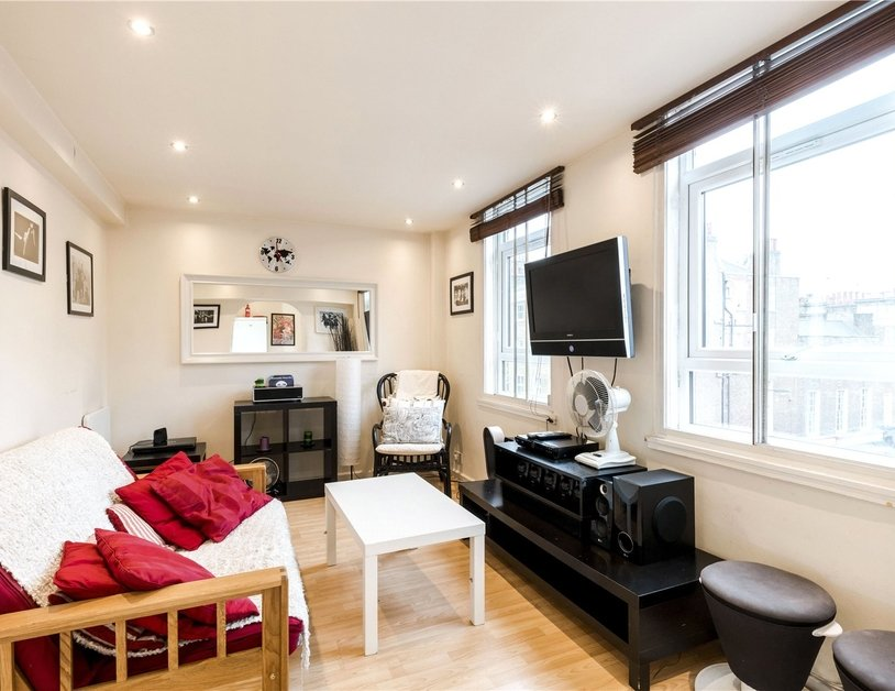 Apartment for sale in Gloucester Place view1