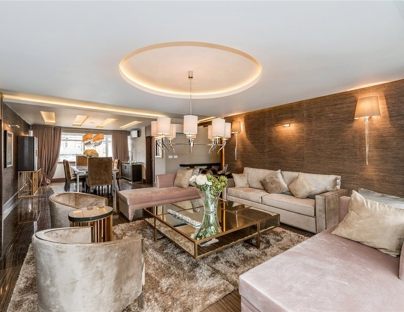 Apartment for sale in Gloucester Square view12