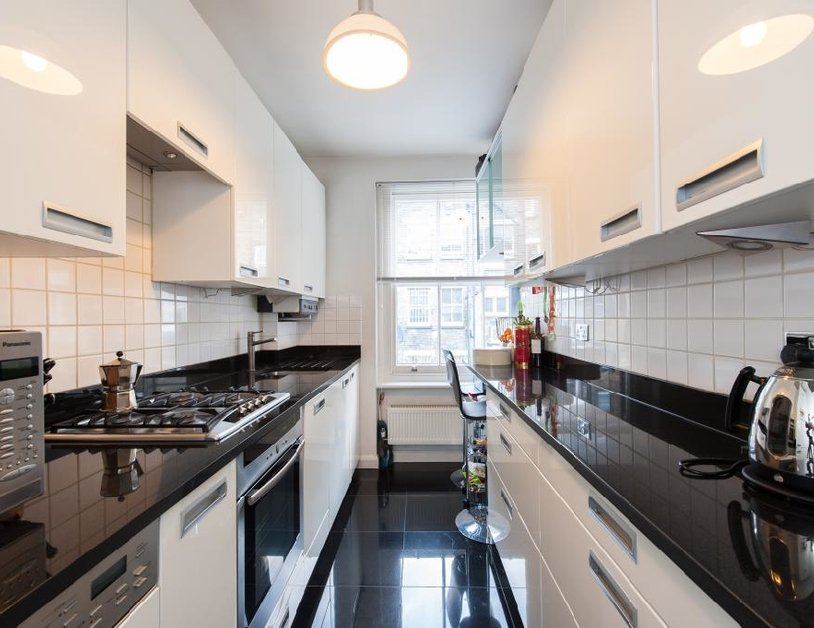 Apartment for sale in Gosfield Street view2