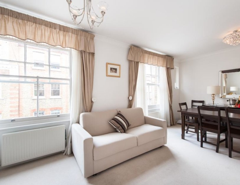 Apartment for sale in Gosfield Street view5