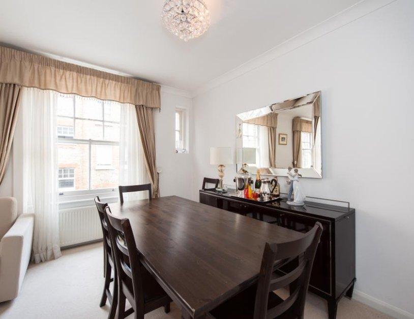 Apartment for sale in Gosfield Street view6