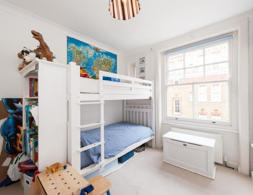 Apartment for sale in Gosfield Street view7