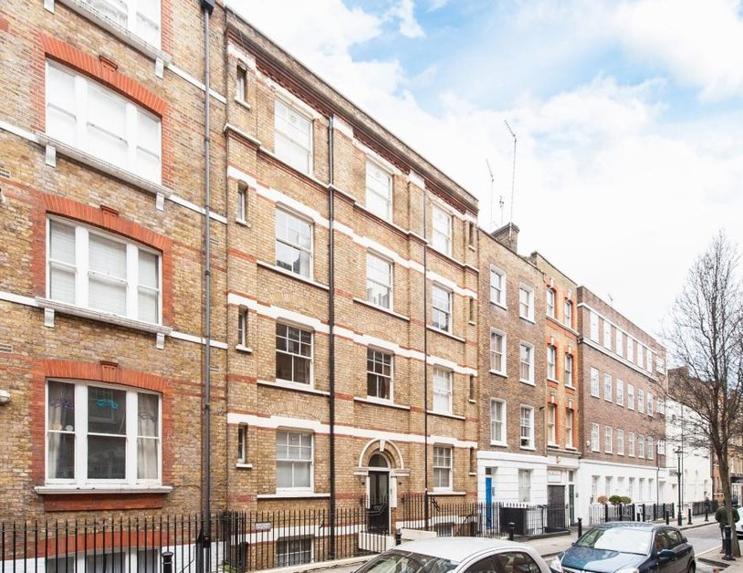 Apartment for sale in Gosfield Street view8