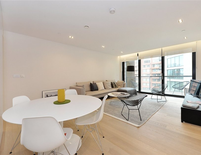 Apartment for sale in Handyside Street view2