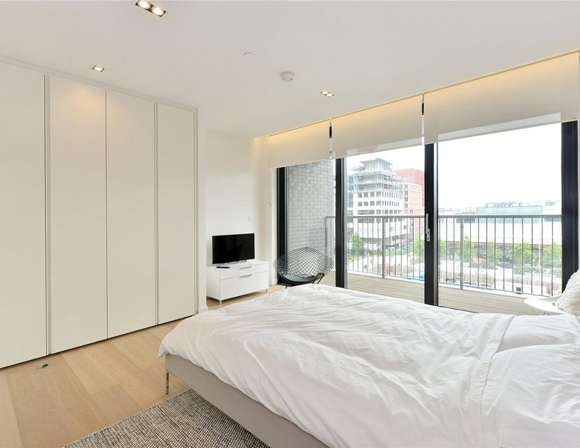 Apartment for sale in Handyside Street view5