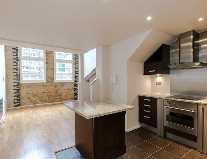 Duplex for sale in Hanway Place view1
