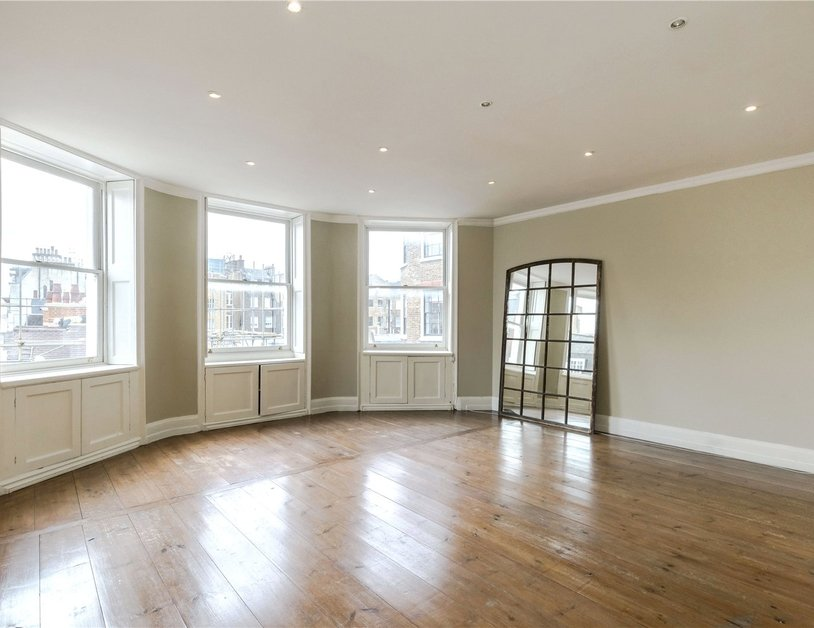 Apartment for sale in Harley Street view3