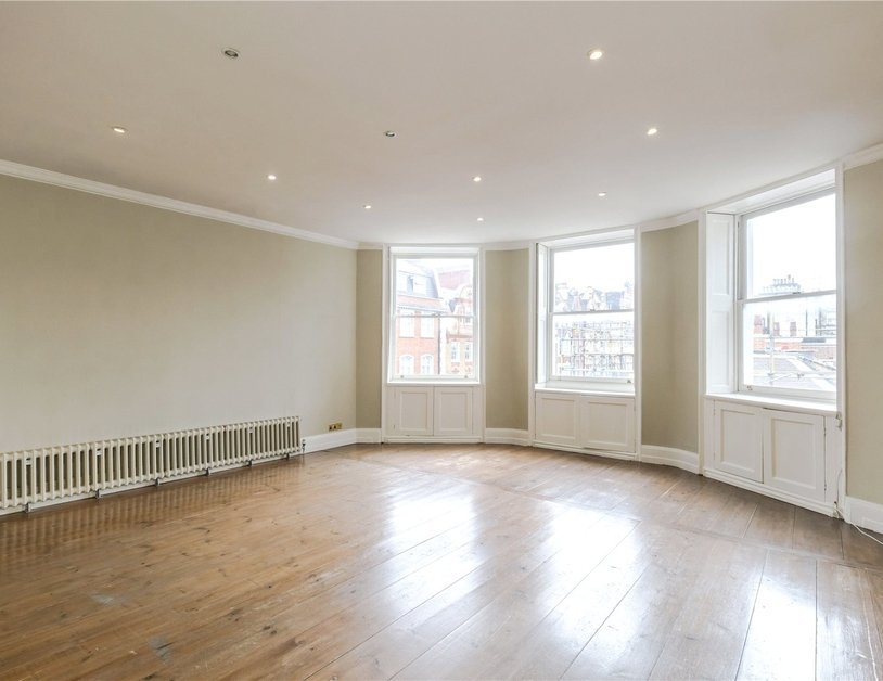 Apartment for sale in Harley Street view4-thumb