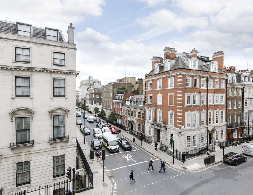 Apartment for sale in Harley Street view12-thumb