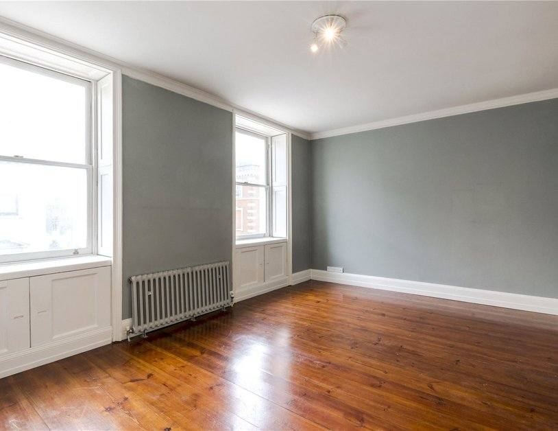 Apartment for sale in Harley Street view6-thumb