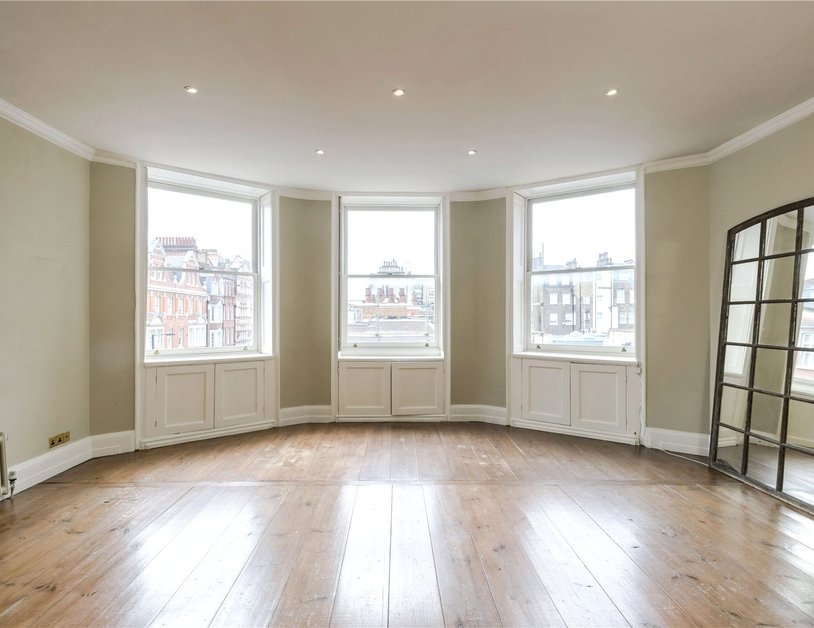 Apartment for sale in Harley Street view2