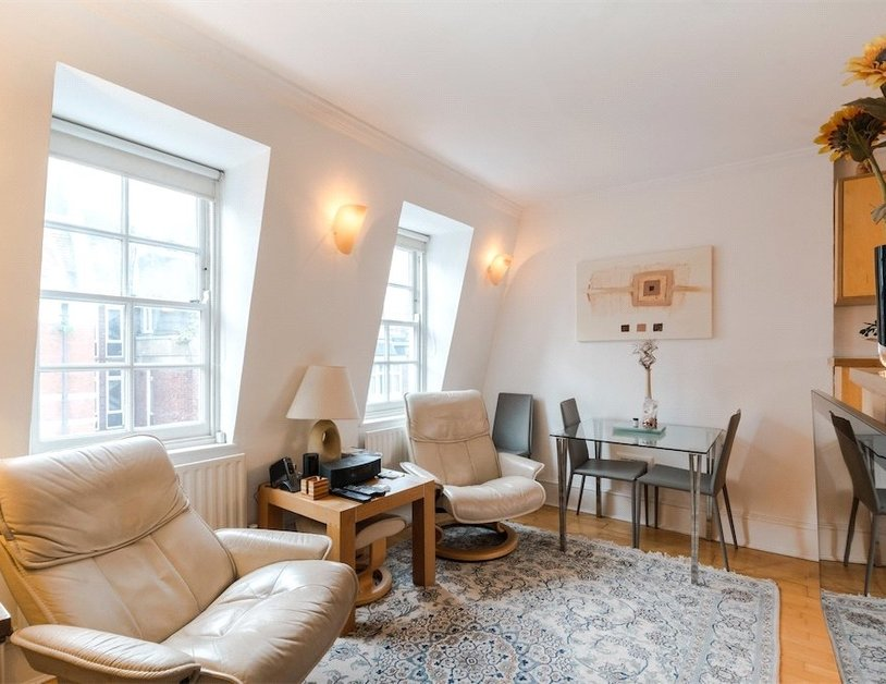 Apartment for sale in Homer Street view1