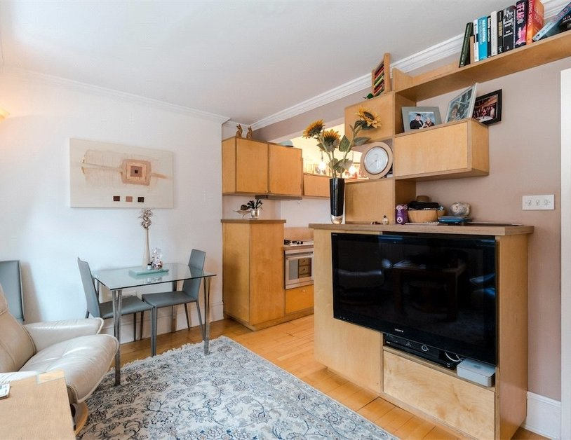 Apartment for sale in Homer Street view6