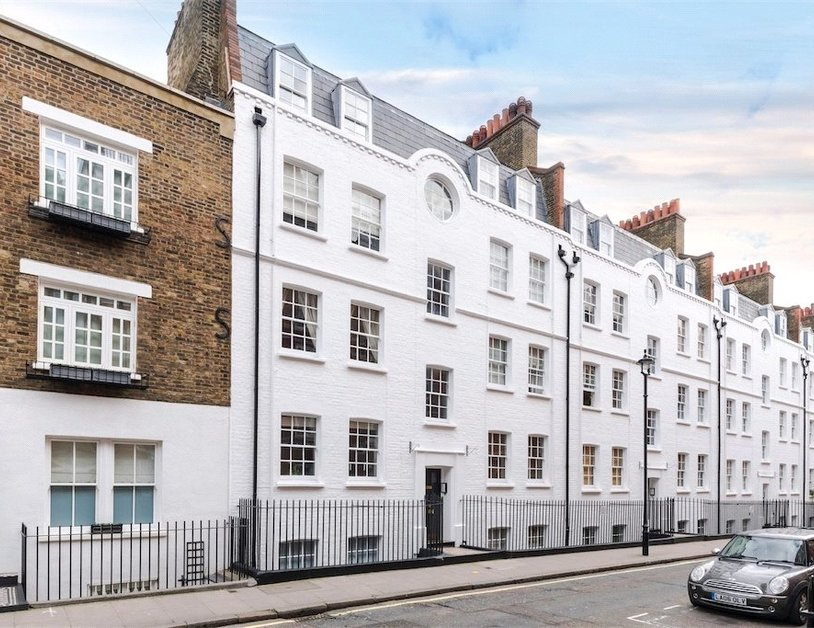 Apartment for sale in Homer Street view2