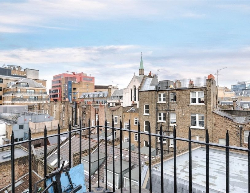 Apartment for sale in Homer Street view9