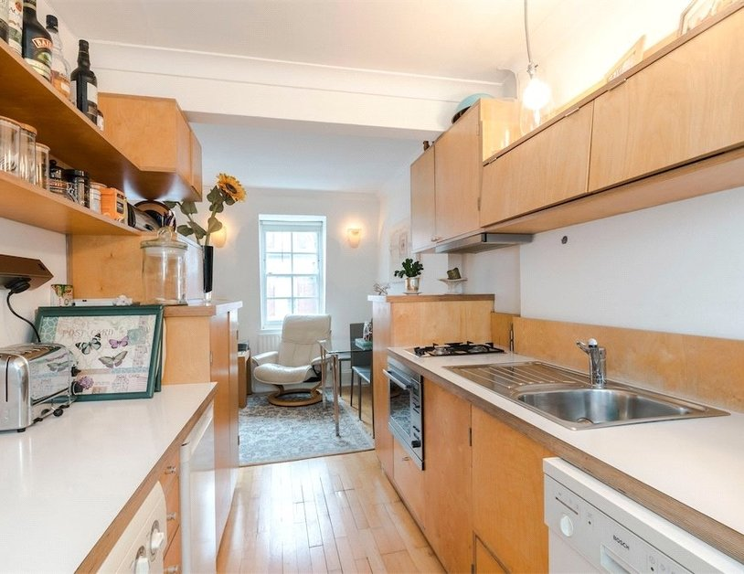 Apartment for sale in Homer Street view3