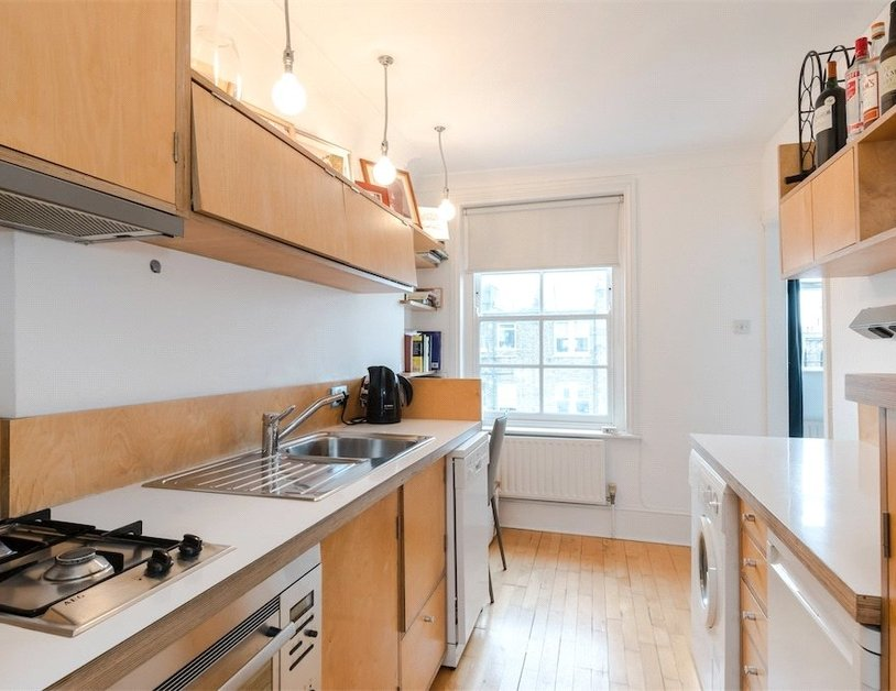 Apartment for sale in Homer Street view7