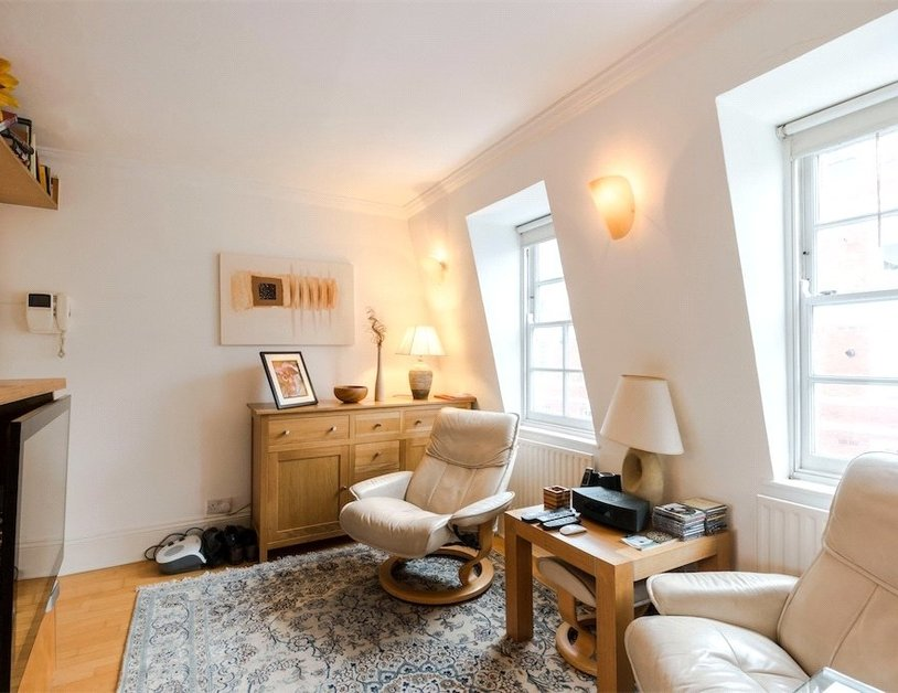 Apartment for sale in Homer Street view10