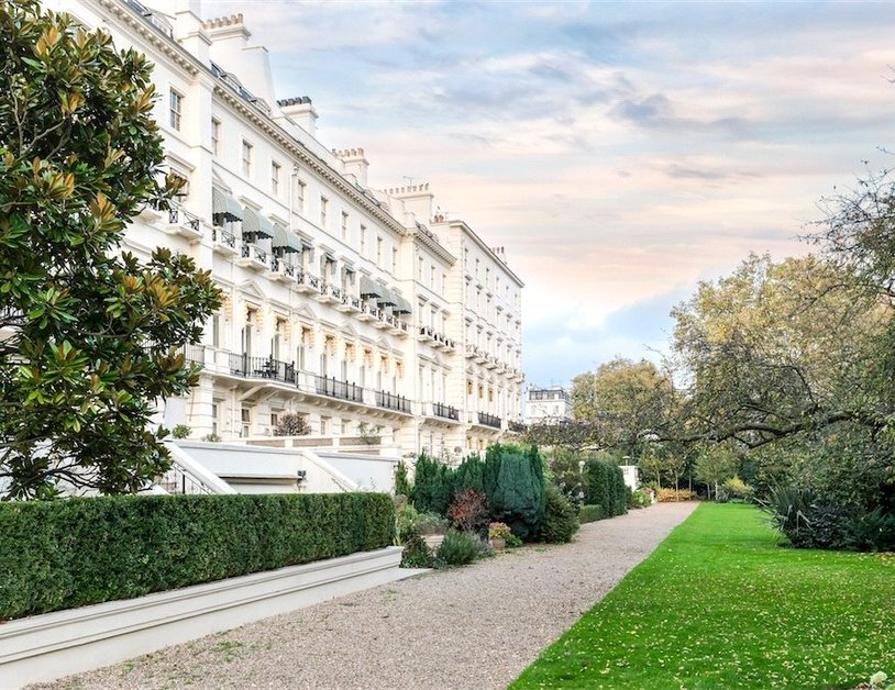 Apartment for sale in Hyde Park Gardens view16