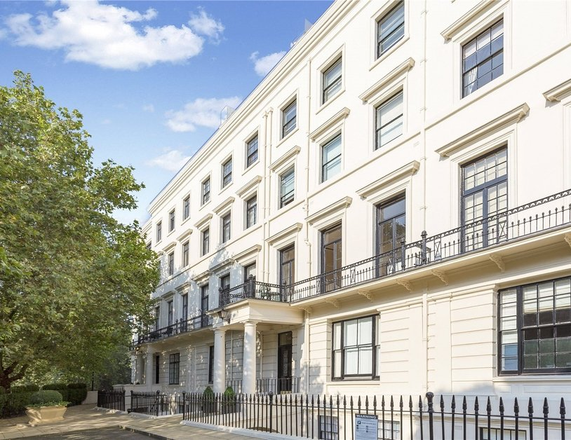 Apartment sold in Hyde Park Gardens view7