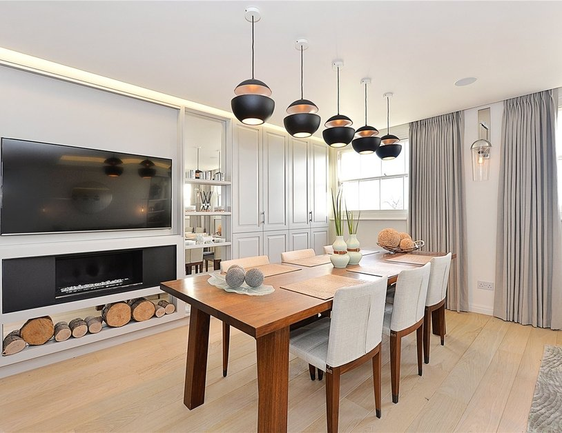 Penthouse sold in Hyde Park Gardens view3