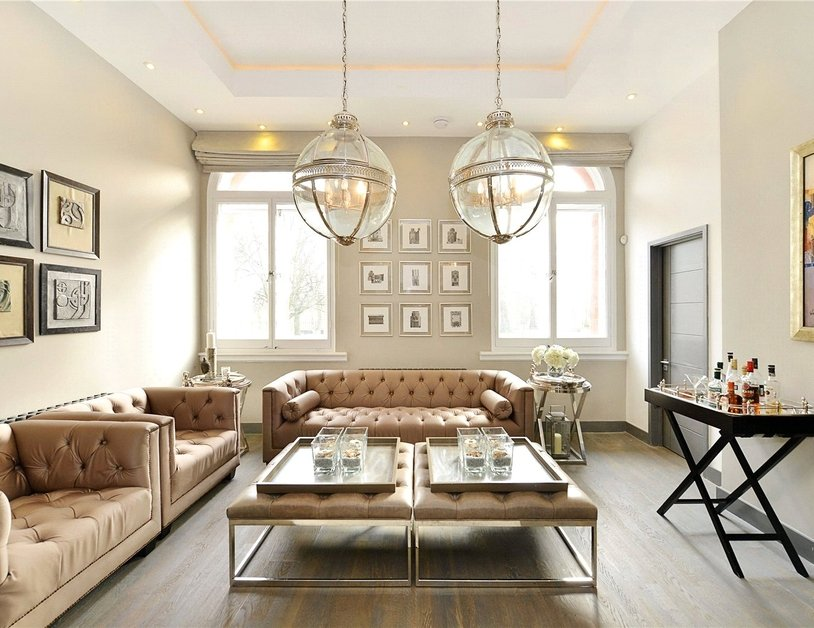 Apartment for sale in Hyde Park Place view1