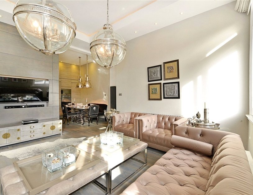 Apartment for sale in Hyde Park Place view6