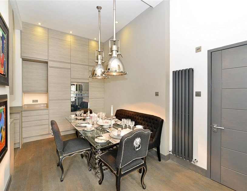 Apartment for sale in Hyde Park Place view5