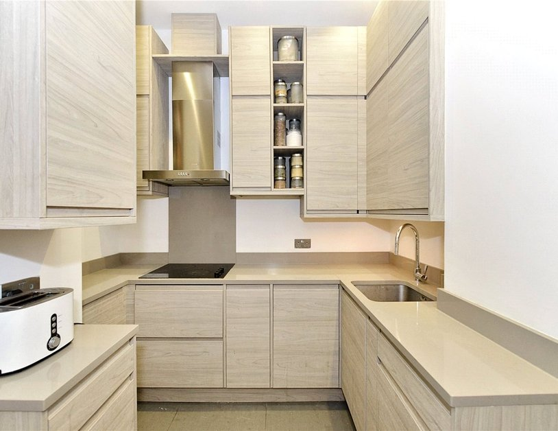 Apartment for sale in Hyde Park Place view2