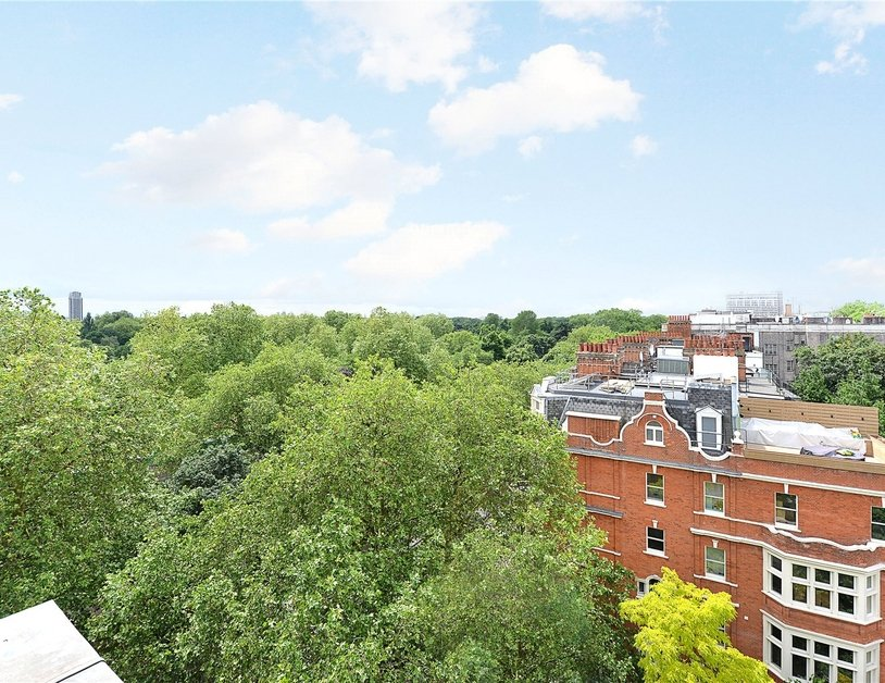 Penthouse for sale in Hyde Park Place view15