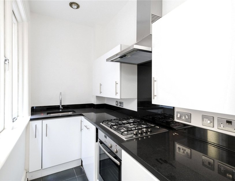 Duplex for sale in Hyde Park Place view3