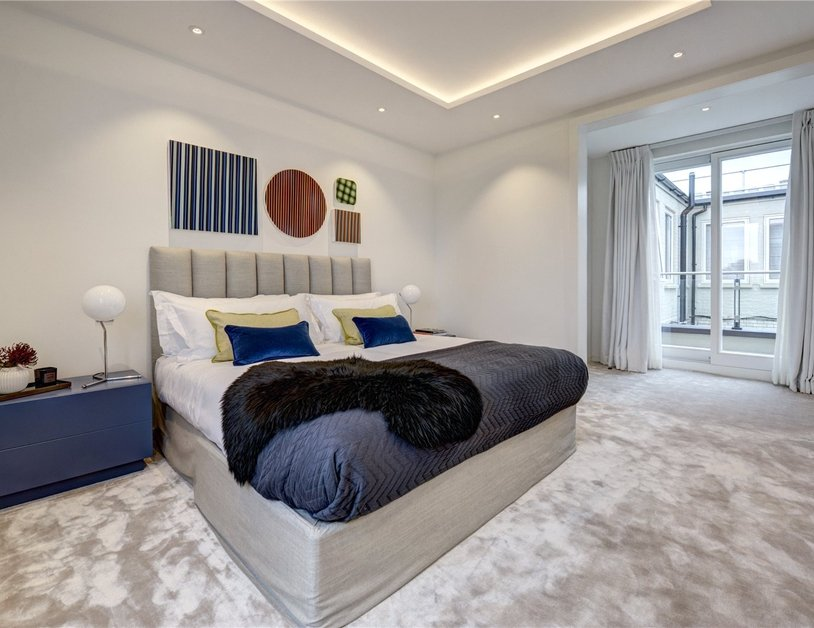 Penthouse for sale in Hyde Park Place view10