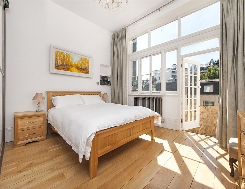 Apartment for sale in Hyde Park Square view6