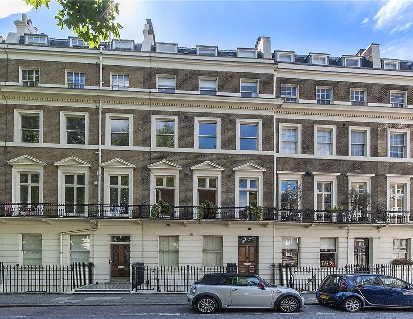 Apartment for sale in Hyde Park Square view2