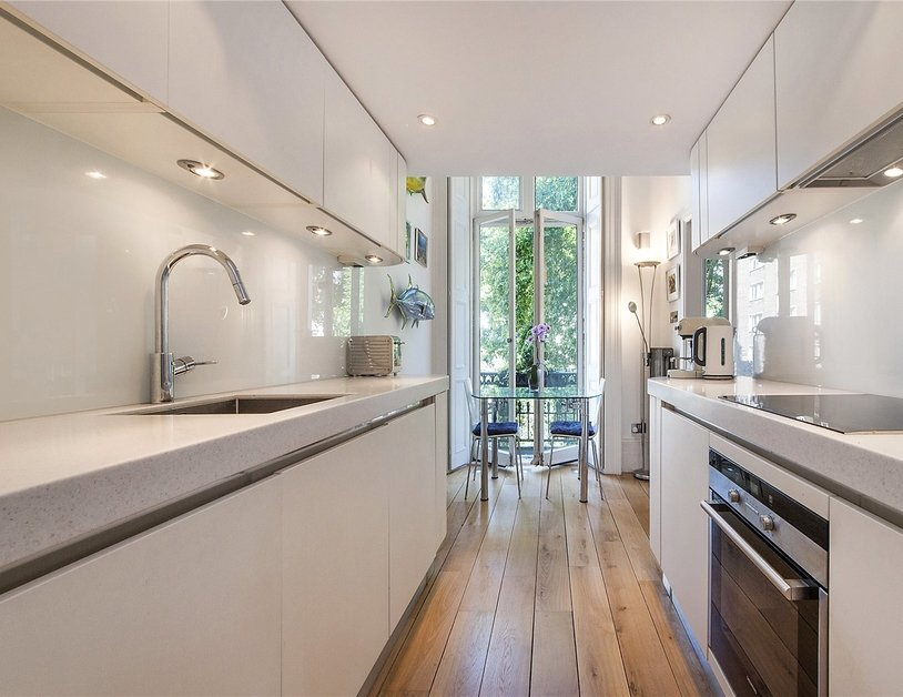 Apartment for sale in Hyde Park Square view4