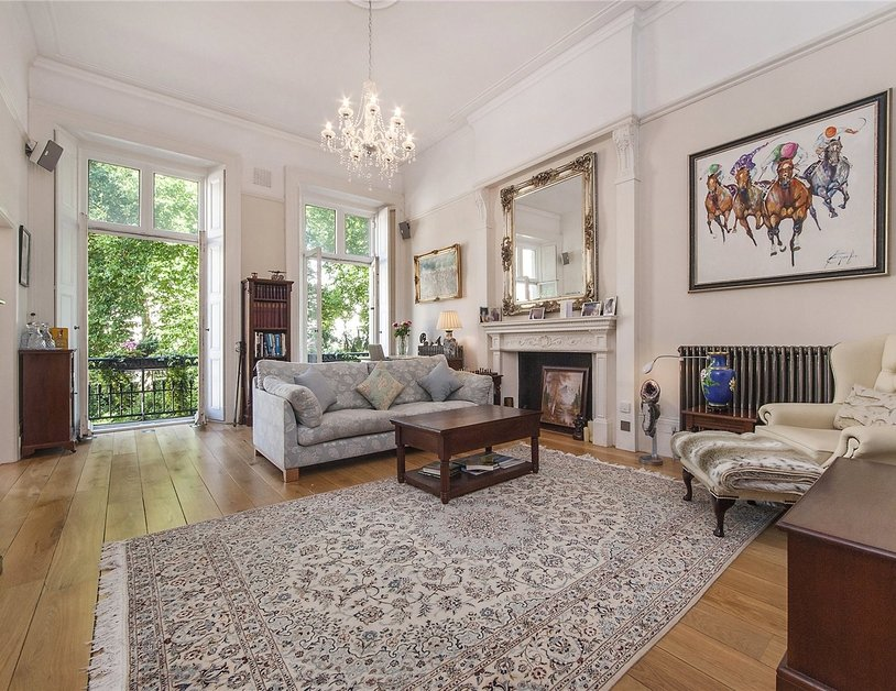 Apartment for sale in Hyde Park Square view1