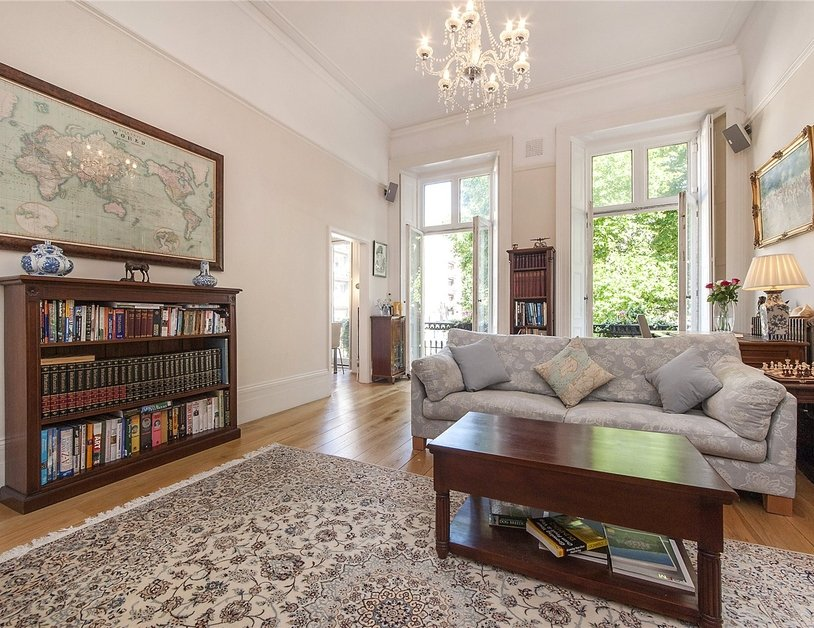 Apartment for sale in Hyde Park Square view5
