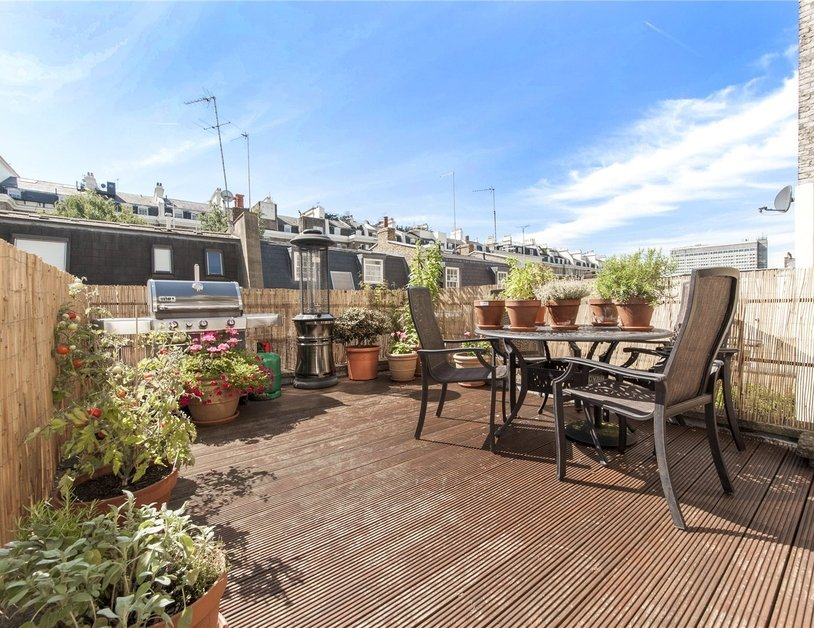 Apartment for sale in Hyde Park Square view3