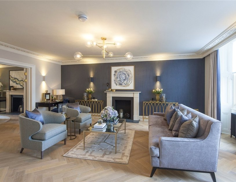 New Development for sale in Inverness Terrace view1