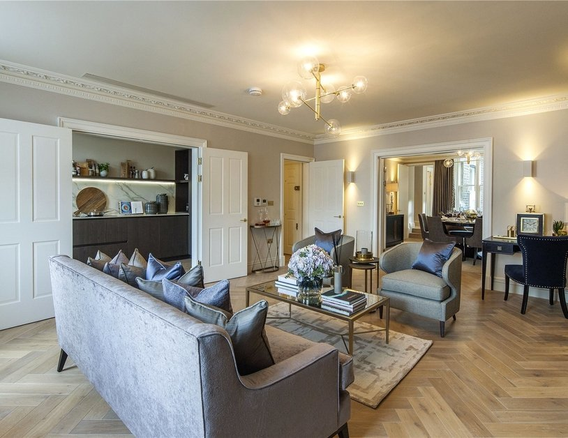 New Development for sale in Inverness Terrace view3