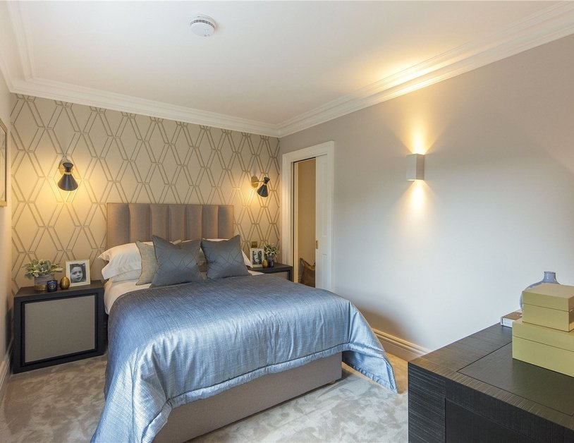 New Development for sale in Inverness Terrace view9