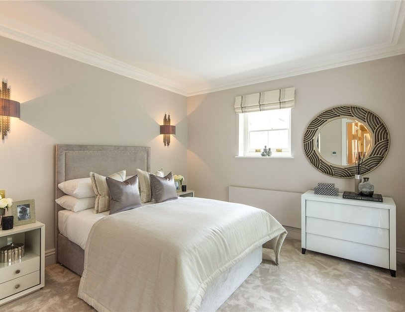 New Development for sale in Inverness Terrace view11