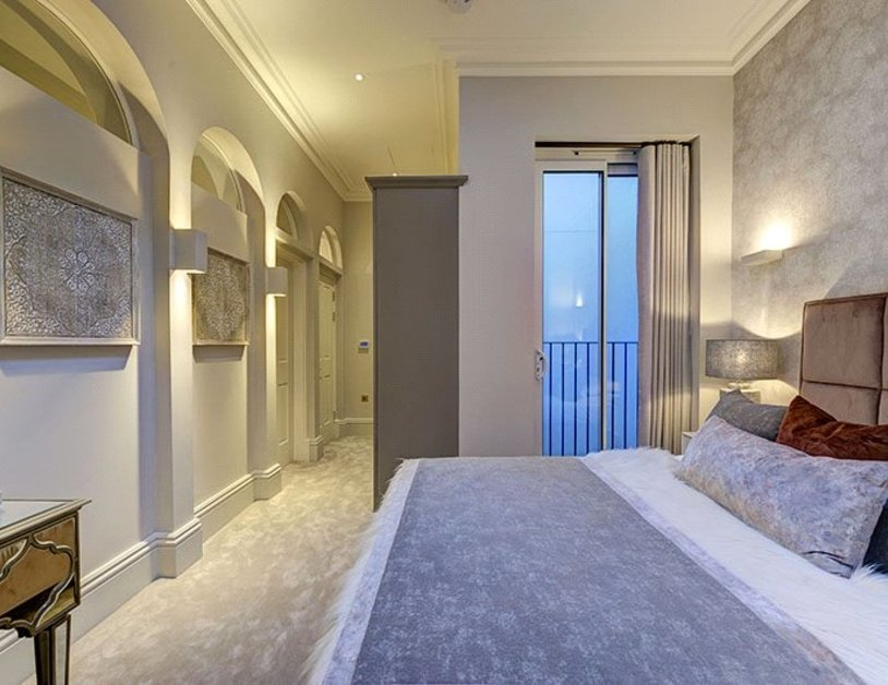 New Development for sale in Inverness Terrace view8