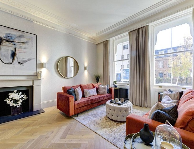 New Development for sale in Inverness Terrace view2