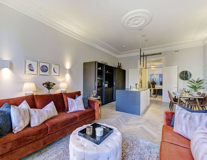 New Development for sale in Inverness Terrace view4