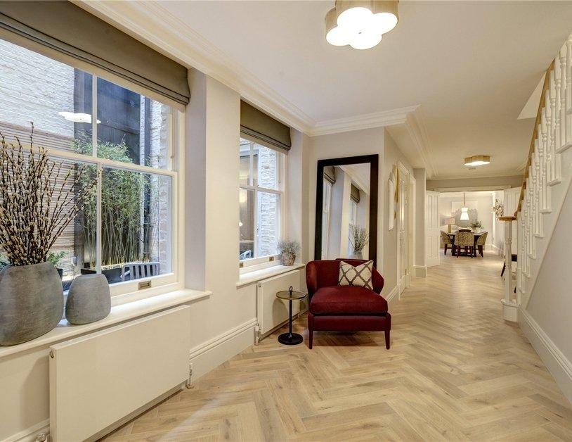 Apartment for sale in Inverness Terrace view4