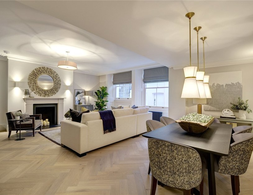 Apartment for sale in Inverness Terrace view11