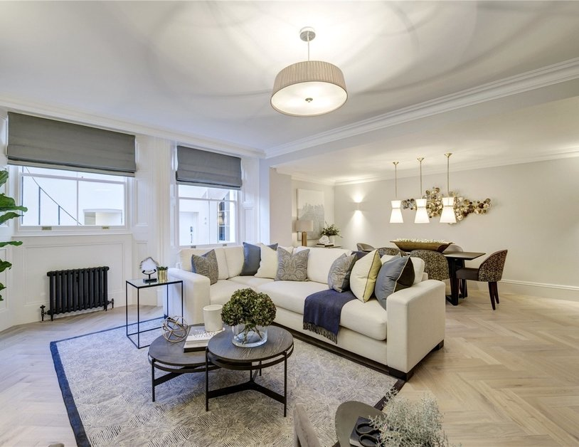 Apartment for sale in Inverness Terrace view10