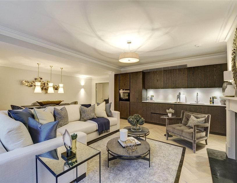 Apartment for sale in Inverness Terrace view1