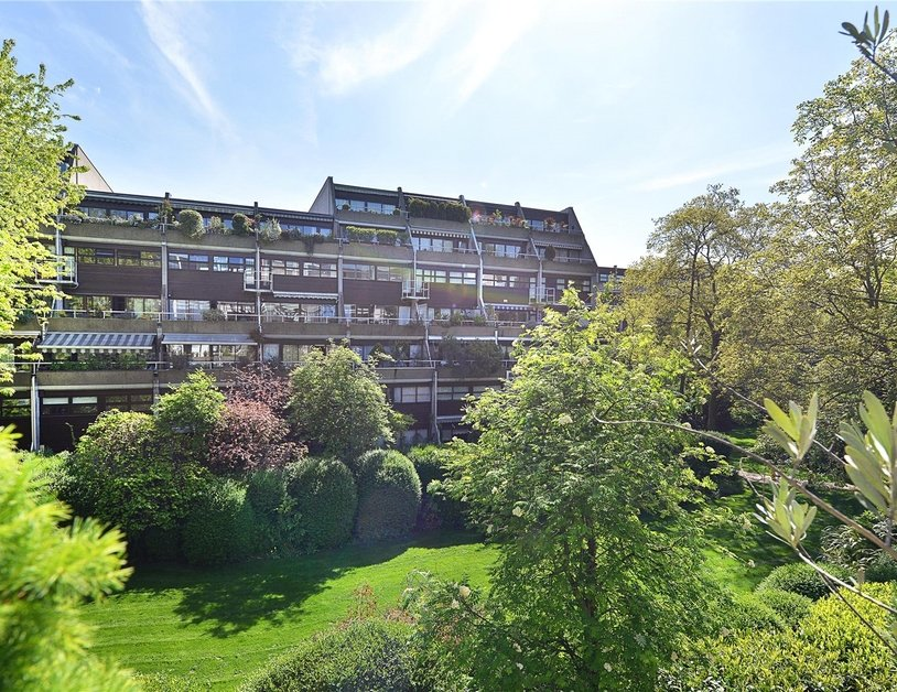 Apartment sold in Kendal Steps view7
